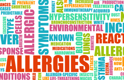 Holistic Allergy Treatment